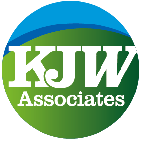 KJW Associates logo